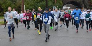 marathon members